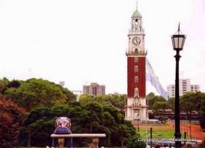 Big Ben Buenos Aires