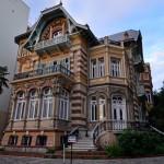 Villa Mehmet Kapantzi Salonika