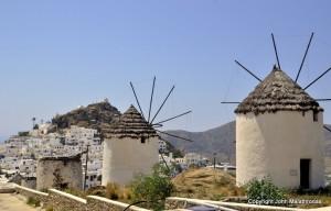 Windmills Ios