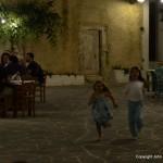 Piazza, Folegandros
