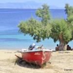 Livadakia Beach, Serifos