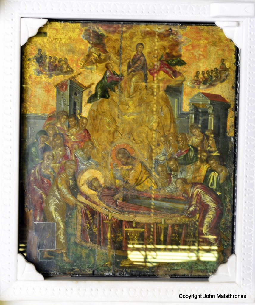 syros catholics and the lost el greco