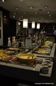 Bovinus buffet sao paulo brazil