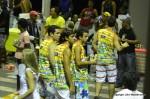 Revellers Salvador Carnival