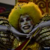 Carnival drag queen, Salvador carnival brazil