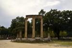 Tholos at Olympia