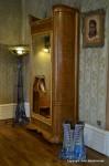 Art nouveau furniture nancy
