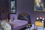 nancy bed Aube et Crepuscule