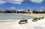 Ammos, village beach, Ano Koufonissi