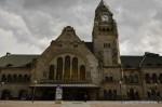 Metz Railway station