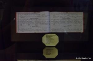 Austrian-Hungary's Military medic's phrasebook, World War I.