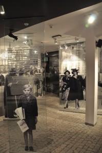 Oscar Schindler Factory museum