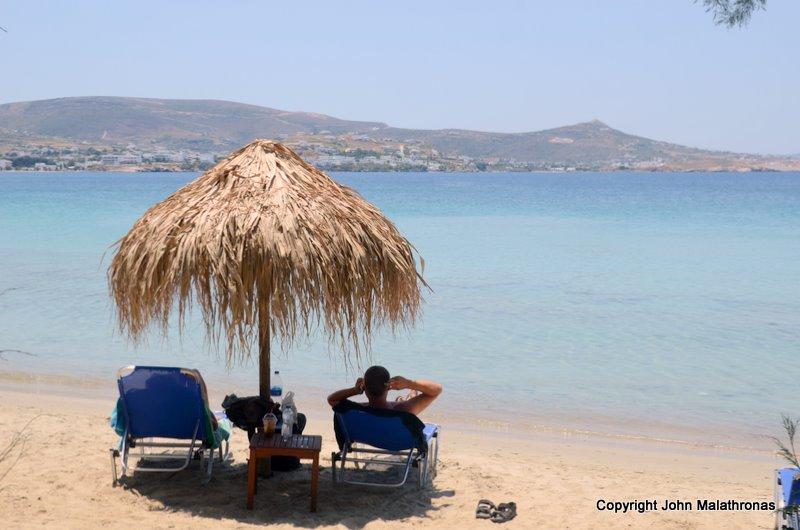 Krios Camping