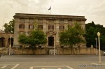 Rhodes Town Hall