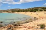 Platia Pounda beach, Ano Koufonissi