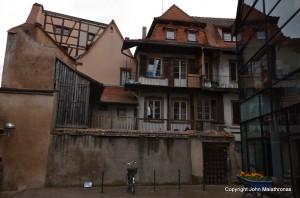 Selestat, Alsace