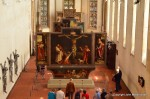 All the panels Issenheim altar