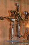 X-rated corkscrew