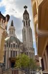 Notre-Dame-des-Malades exterior