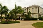 Wayne Rooney's Barbados mansion