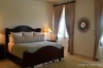 Wayne's and Coleen's bedroom