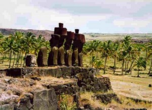 Five Days on Easter Island – II