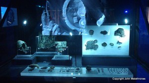 The main fragments of the Antikythera mechanism