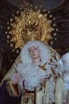 Madonna Esperanza, Semana Santa, Seville