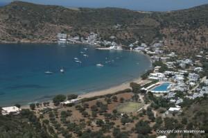 Vathy, Sifnos