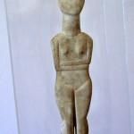 Keros figurine, Naxos
