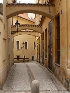 Prague Backstreets