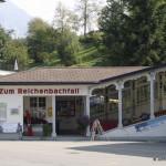 Reichenbach Falls funicular
