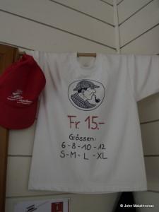 Holmes T-shirts on sale