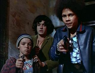 Still from the movie Pixote