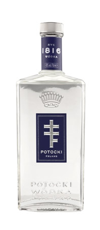 Image of Potocki vodka