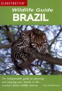 Brazil Globetrotter Wildlife Guide
