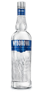 Image of Wyborowa vodka