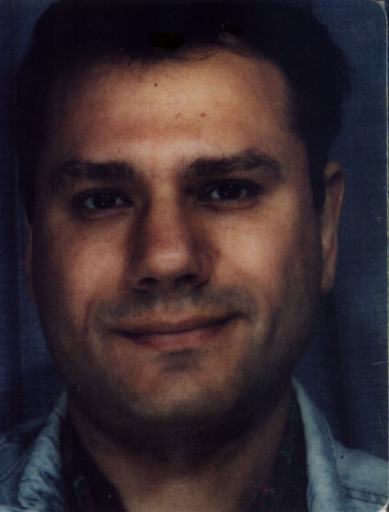 John Malathronas 1990